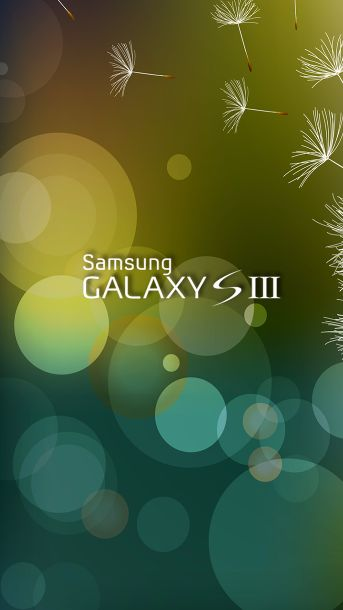 Samsung Galaxy S3 Wallpaper