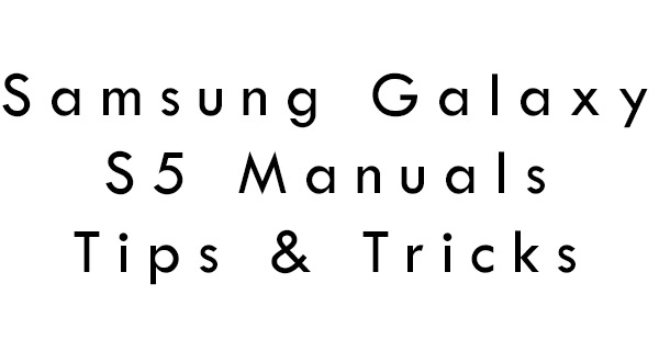 Samsung-Instruction-Manuals