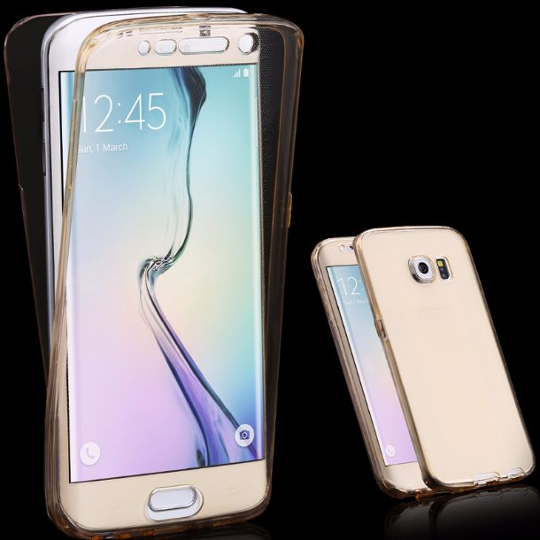 Ultra-Thin-2-in-1-Soft-Clear-Case-For-font-b-Samsung-b-font-Galaxy-S6
