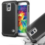 Best Casing For Galaxy S5 - Strong Rugged Case.