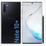Samsung Galaxy Note 10 Plus: Triple Camera, Long Life, S-Pen & Reverse Wireless Charging.