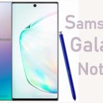 Samsung Galaxy Note10: Phone Specifications Complete All-New