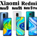Xiaomi Redmi Note 9 vs. Note 9S vs. Note 9 Pro vs. Note 9 Max - Full Phone Specifications & Prices Comparison