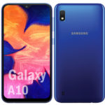 Samsung Galaxy A10 - Full Phone Specification & Prices