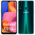 Samsung Galaxy A20s - Full Phone Specification & Prices