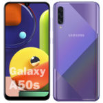 Samsung Galaxy A50s - Full Phone Specification & Prices