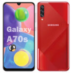 Samsung Galaxy A70s - Full Phone Specification & Prices